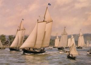 NY Yacht Club