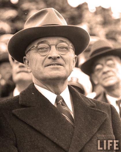 Truman-