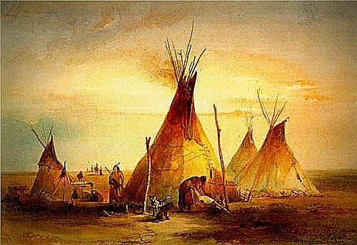 sioux teepee.1