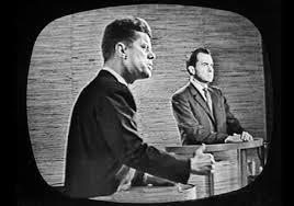 JFK Nixon