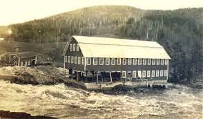 VT Flood