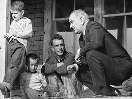 LBJ Poverty