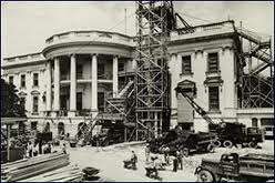 White House Restoration