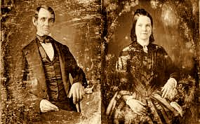 lincoln & Mary 2