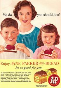 A&P Bread
