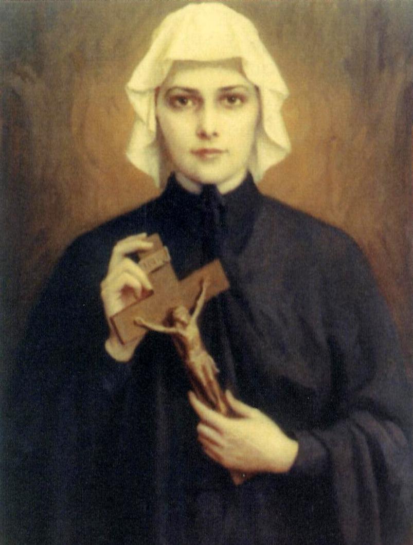 saint elizabeth singles Home of the catholic parish in aloha oregon st elizabeth ann seton.