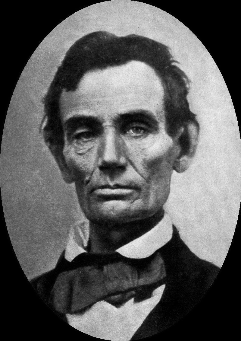 Lincoln early