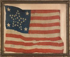 flag 1860