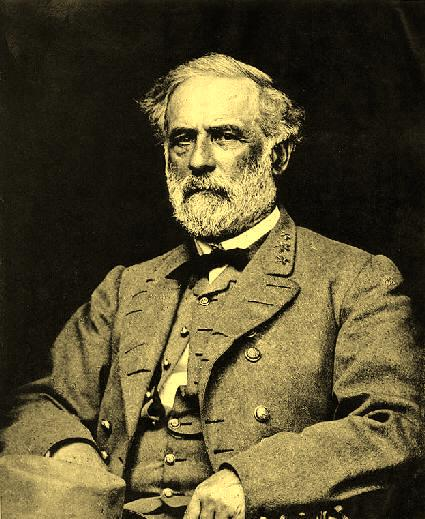3 page essay robert e lee Ms pryor talked about her book, reading the man: a portrait of robert e lee,  published by penguin she described being allowed by lee's.