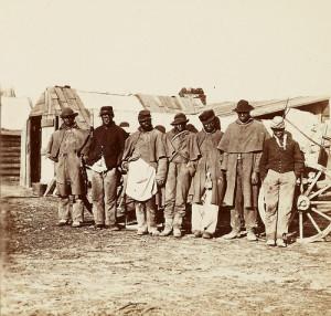 Fugitive slaves