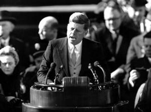 Kennedy+Inauguration