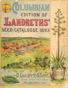 Landreths