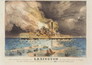 Lexington Litho