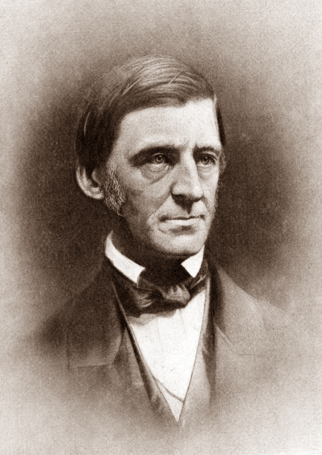 birth of ralph waldo emerson the daily dose  emerson