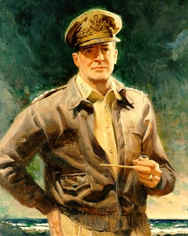 MacArthur-Dt