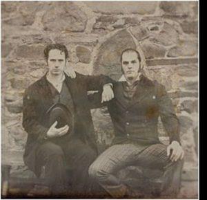 Melville & Hawthorne